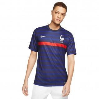 Frankrijk 2020 home jersey