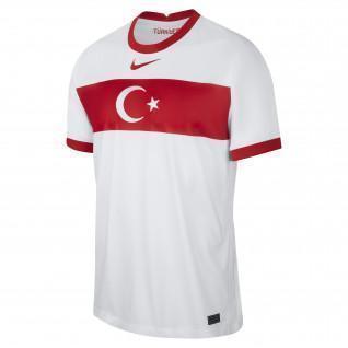 Home jersey Turkije 2020
