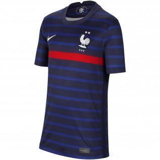 Frankrijk 2020 junior-trui