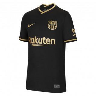 Barcelona 2020/21 Outdoor Jersey