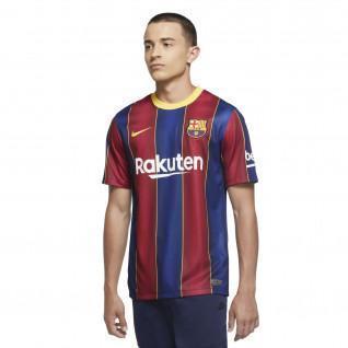 Home jersey Barcelona 2020/21