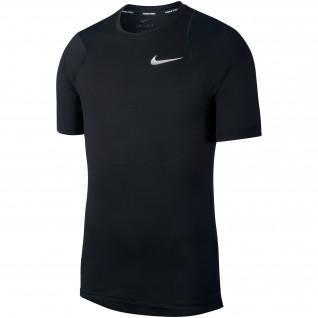 Nike Pro Breathe Compressie Jersey