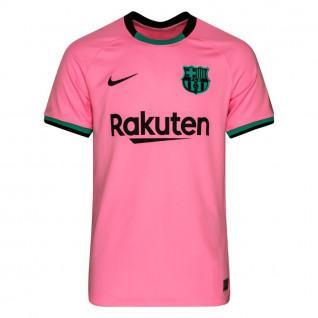 Barcelona derde trui 2020/21