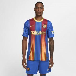 FC Barcelona 2020/21 Stadiontrui