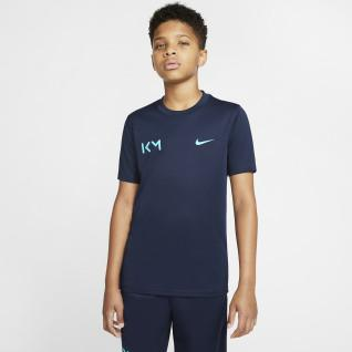 Kylian Mbappé Dri-FIT Junior T-shirt