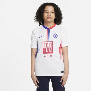 Chelsea vierde kindertrui 2020/21