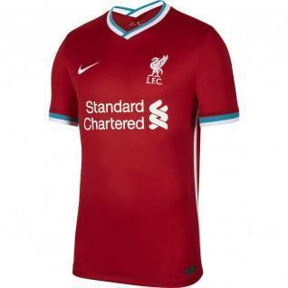 Liverpool 2020/21 Junior Home Shirt