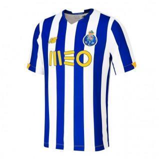 Home junior jersey Porto 2020/21