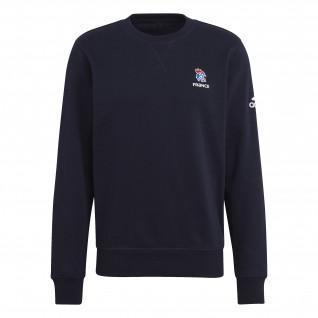 Sweatshirt Frankrijk Handbaltraining