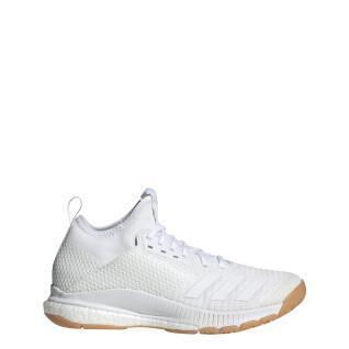 adidas Crazyflight X 3 Mid Damesschoenen