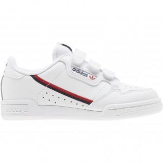 adidas Original Continental 80 Kid Sneakers
