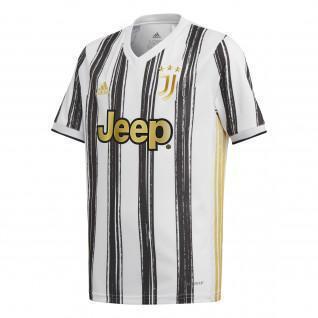 Juventus junior home jersey 2020/2021