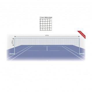 Badmintonnet 1,2 mm MS Tremblay