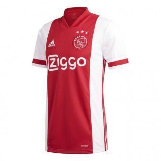 Ajax Amsterdam woningrui 2020/21