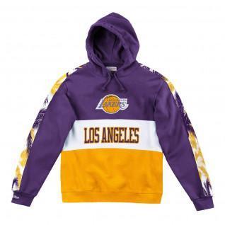 Hoodie Los Angeles Lakers leidende scorer