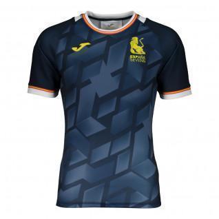 Vierde Spanje Rugby 2020/21 trui