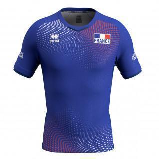Franse nationale ploeg 2020 thuistrui