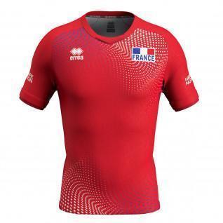 Derde Team Frankrijk Volleybal 2020 trui