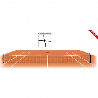 Tennisnet 2,5 mm MS Tremblay
