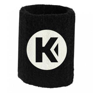 Spons pols kempa Kern zwart 9 cm (x1)