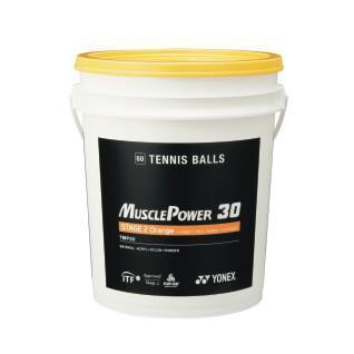 Tonnennisballen Yonex TMP-30 x30