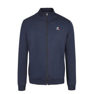 Sweatshirt Le Coq Sportif Essentiels Zippé