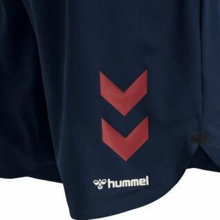 Herenshort Hummel hmlPRO XK SHORTS WOVEN