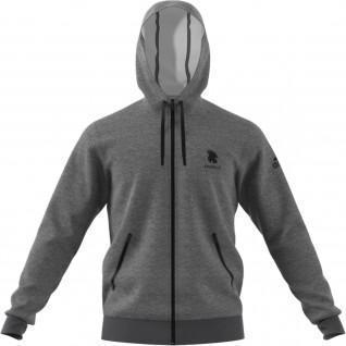 Adidas FFHB Off Court Jacket