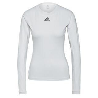Dames-T-shirt adidas Tennis Freelift