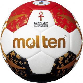 Replica bal gesmolten IHF Egypte 2021