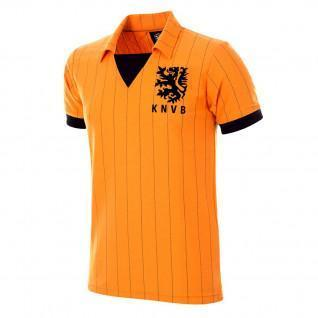 Retro jersey Nederland 1983