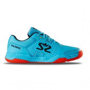 Salming Hawk Court Junior Shoes