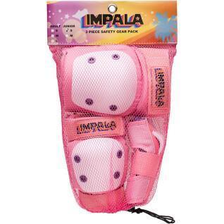 Vrouwenbescherming set Impala Youth