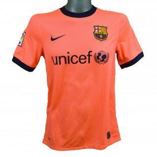 Barcelona Outdoor Jersey 2009/2010 Messi