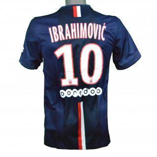 Home jersey PSG 2014/2015 Ibrahimovic L1