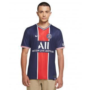 Home jersey PSG 2020/21