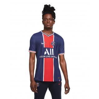 Echte PSG 2020/21 home jersey