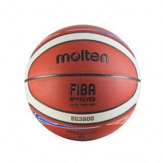 Gesmolten BG3800 FFBB bal