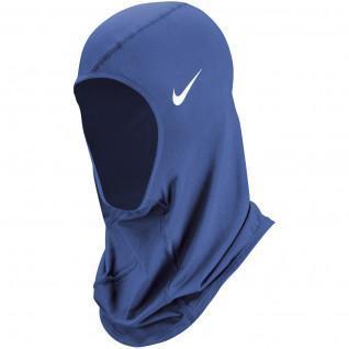 Hijab vrouw Nike pro