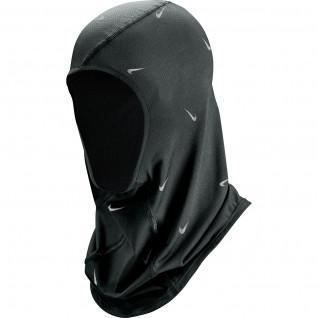 Hijab vrouw Nike pro bedrukt