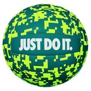Nike vaardigheden volleybal