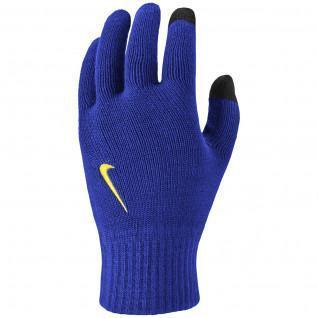 Nike gebreide tech en grip handschoenen