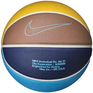 Nike city expl basketbal - phoenix