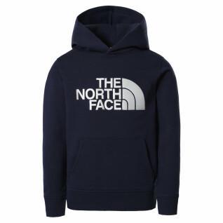 Kinder sweatshirt The North Face Drew Peak