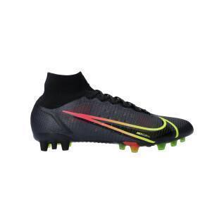 Nike SuperFly 8 Elite AG Schoenen