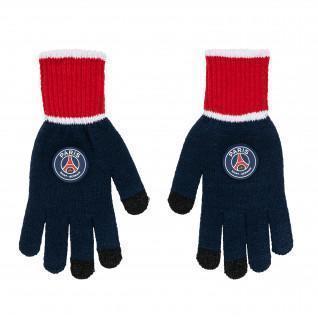 Handschoenen PSG Logo