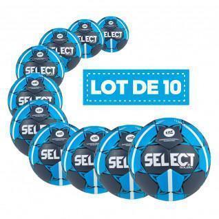 Pakket van 10 geselecteerde HB Solera-ballonnen