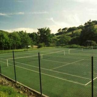 Carrington 3m Tennisbeschermingsnet