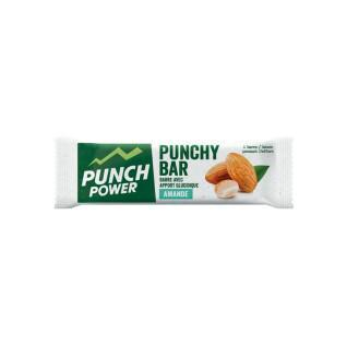 Weergave 40 energierepen Punch Power Punchybar Amande