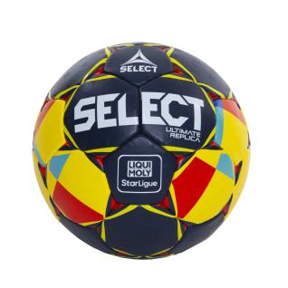 Handbal Select Ultimate Replica LNH Official